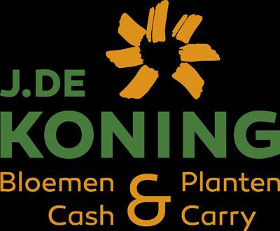J. de Koning Bloemengroothandel - Cash & Carry
